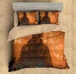 Call Of Duty WWII #4 3D Personalized Customized Bedding Sets Duvet Cover Bedroom Sets Bedset Bedlinen , Comforter Set
