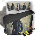 Hunger Games Mockingjay Katniss 3D Customize Bedding Sets Duvet Cover Bedroom set Bedset Bedlinen , Comforter Set