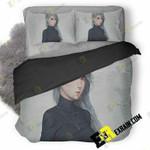 Persona 5 0X 3D Customized Bedding Sets Duvet Cover Set Bedset Bedroom Set Bedlinen , Comforter Set