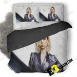Vanessa Kirby As Hattie Shaw In Hobbs And Shaw Ts 3D Customize Bedding Sets Duvet Cover Bedroom set Bedset Bedlinen , Comforter Set