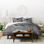 Lisa Argyropoulos Mod Plumage Duvet Cover , Comforter Set