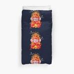 Fire Monkey Year 3D Personalized Customized Duvet Cover Bedding Sets Bedset Bedroom Set , Comforter Set
