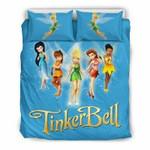 Tinker Bell Bedding Set 5 , Comforter Set