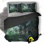 Chernobylite J9 3D Customized Bedding Sets Duvet Cover Set Bedset Bedroom Set Bedlinen , Comforter Set