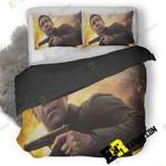 The Equalizer 2 Movie Iu 3D Customize Bedding Sets Duvet Cover Bedroom set Bedset Bedlinen , Comforter Set