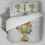 UP ANIMATION Bedding Set EXR8149 , Comforter Set