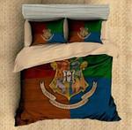 3d Customize Harry Potter 3pcs Duvet Cover Set Bedding Set Flat Sheet Pillowcases Bedlinen exr2066 , Comforter Set