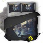 Quantum Break Hd 2 3D Customized Bedding Sets Duvet Cover Set Bedset Bedroom Set Bedlinen , Comforter Set