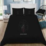 Game Of Thrones Logo #65 3D Personalized Customized Bedding Sets Duvet Cover Bedroom Sets Bedset Bedlinen , Comforter Set