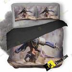 Warrior Assassins Creed Origins I3 3D Customized Bedding Sets Duvet Cover Set Bedset Bedroom Set Bedlinen , Comforter Set