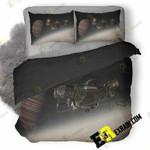 Star Citizen Back To The Olisar 5B 3D Customized Bedding Sets Duvet Cover Set Bedset Bedroom Set Bedlinen , Comforter Set