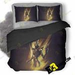 Fortnite Oblivion Vr 3D Customized Bedding Sets Duvet Cover Set Bedset Bedroom Set Bedlinen , Comforter Set