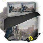 Assassins Creed 3D Customized Bedding Sets Duvet Cover Set Bedset Bedroom Set Bedlinen , Comforter Set