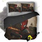 Spiderman 2018 New Yw 3D Customized Bedding Sets Duvet Cover Set Bedset Bedroom Set Bedlinen , Comforter Set