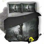Dishonored Ad 3D Customized Bedding Sets Duvet Cover Set Bedset Bedroom Set Bedlinen , Comforter Set