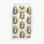 Scent Of Spring 3D Personalized Customized Duvet Cover Bedding Sets Bedset Bedroom Set , Comforter Set