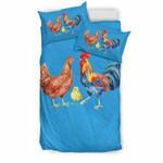 Chicken  3D Customized Bedding Sets Duvet Cover Bedlinen Bed set , Comforter Set
