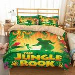 3d Customize Jungle Book Bedding Set Duvet Cover Set Bedroom Set Bedlinen exr2331 , Comforter Set