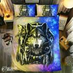 Wolf Collection #0918123D Customize Bedding Set/ Duvet Cover Set/  Bedroom Set/ Bedlinen , Comforter Set