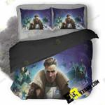 Age Of Wonders Planetfall 26 3D Customized Bedding Sets Duvet Cover Set Bedset Bedroom Set Bedlinen , Comforter Set