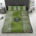 Slytherin House Bedding Set V3 EXR7514 , Comforter Set