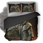 Fallout #6 3D Personalized Customized Bedding Sets Duvet Cover Bedroom Sets Bedset Bedlinen , Comforter Set