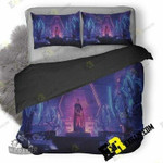 Shadow Warrior 2 2018 5M 3D Customized Bedding Sets Duvet Cover Set Bedset Bedroom Set Bedlinen , Comforter Set