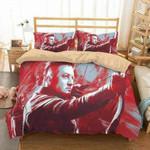 3D Customize Avengers Endgame Hawkeye #2 3D Customized Bedding Sets Duvet Cover Bedlinen Bed set , Comforter Set