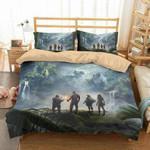 3D Customize Jumanji Bedding Set Duvet Cover Set Bedroom Set Bedlinen EXR2328 , Comforter Set