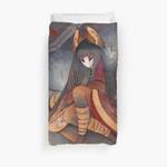 Lantern Light 3D Personalized Customized Duvet Cover Bedding Sets Bedset Bedroom Set , Comforter Set