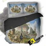 Discovery Tour Assassins Creed Ancient Egypt Gg 3D Customized Bedding Sets Duvet Cover Set Bedset Bedroom Set Bedlinen , Comforter Set