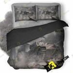 Panther World Of Tanks Hd 3D Customized Bedding Sets Duvet Cover Set Bedset Bedroom Set Bedlinen , Comforter Set