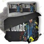 The Surge Game 2017 Wt 3D Customized Bedding Sets Duvet Cover Set Bedset Bedroom Set Bedlinen , Comforter Set