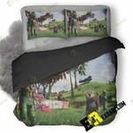 2018 No Mans Sky Kk 3D Customized Bedding Sets Duvet Cover Set Bedset Bedroom Set Bedlinen , Comforter Set