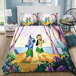 Disney Stitch #2 3D Personalized Customized Bedding Sets Duvet Cover Bedroom Sets Bedset Bedlinen , Comforter Set