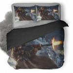 Paladins #10 3D Personalized Customized Bedding Sets Duvet Cover Bedroom Sets Bedset Bedlinen , Comforter Set