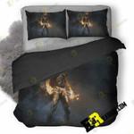 Golem Gates 2018 Tq 3D Customized Bedding Sets Duvet Cover Set Bedset Bedroom Set Bedlinen , Comforter Set