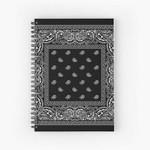 Bandanna Black 3D Personalized Customized Duvet Cover Bedding Sets Bedset Bedroom Set , Comforter Set