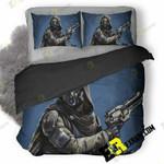 Destiny Hunter Lw 3D Customized Bedding Sets Duvet Cover Set Bedset Bedroom Set Bedlinen , Comforter Set