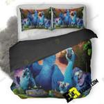 Rio 2 Movie Desktop 3D Customize Bedding Sets Duvet Cover Bedroom set Bedset Bedlinen , Comforter Set