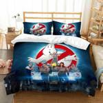 3D Customize Ghostbusters Bedding Set Duvet Cover Set Bedroom Set Bedlinen EXR1931 , Comforter Set
