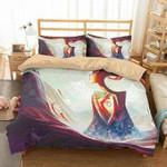 3D Customize Desires Of Life Bedding Set Duvet Cover Set Bedroom Set Bedlinen EXR1343 , Comforter Set