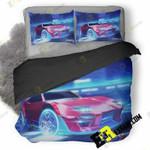 Rocket League Imperator Dt5 So 3D Customized Bedding Sets Duvet Cover Set Bedset Bedroom Set Bedlinen , Comforter Set