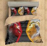 3D Customize Cars 3 Bedding Set Duvet Cover Set Bedroom Set Bedlinen EXR1097 , Comforter Set