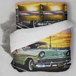 1963 Chevrolet Impala Bedding Set EXR15 , Comforter Set
