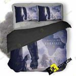 Destiny 2 Forsaken De 3D Customized Bedding Sets Duvet Cover Set Bedset Bedroom Set Bedlinen , Comforter Set
