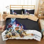 3D Customize Star Wars Bedding Set Duvet Cover Set Bedroom Set Bedlinen 1 , Comforter Set