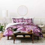 Lisa Argyropoulos The Pink Ladies Duvet Cover , Comforter Set