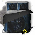 Dishonored 2 Video Game Pic 3D Customized Bedding Sets Duvet Cover Set Bedset Bedroom Set Bedlinen , Comforter Set