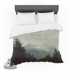 "Robin Dickinson ""Brave Thetorm""now Mountain Featherweight3D Customize Bedding Set/ Duvet Cover Set/  Bedroom Set/ Bedlinen , Comforter Set"